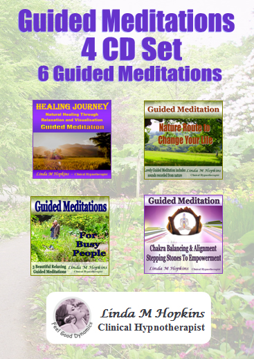 4Disc Meditation Set