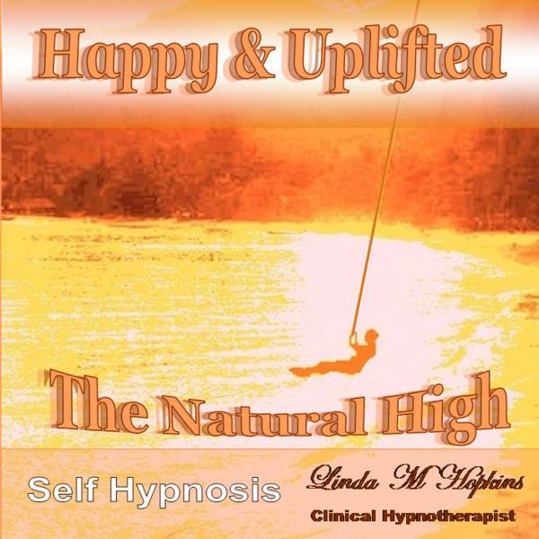Happy and uplifted