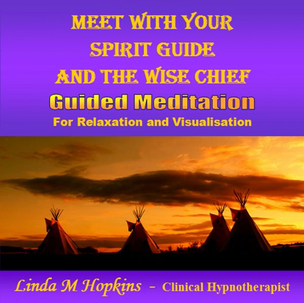 Meet with your spirit Guide