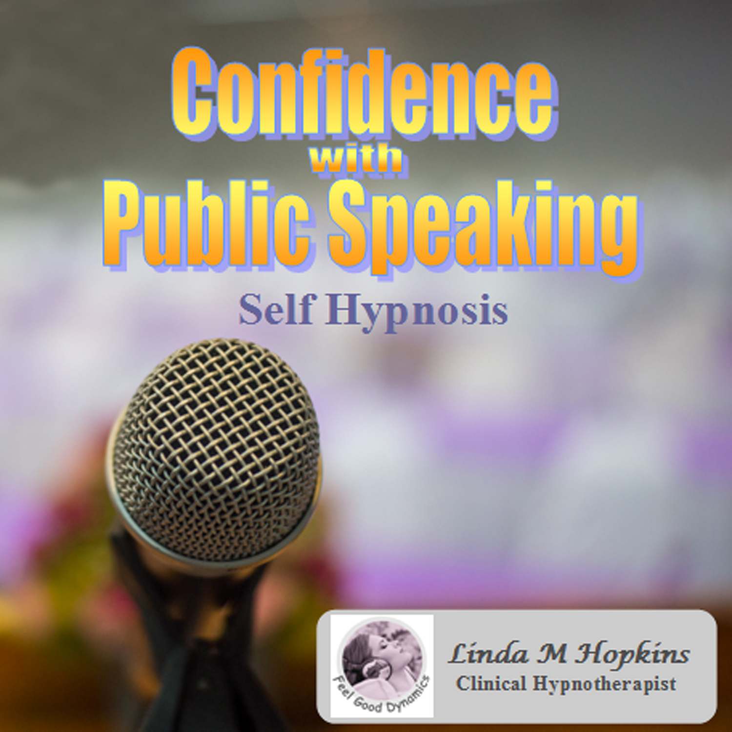 speaking with confidence Learn to speak with confidence every nurse has to make a presentation of one type or another in her or his professional life whether presenting at grand rounds, conducting a department in-service, doing community education, teaching health related classes or speaking at orientation, good speaking skills are a necessity.